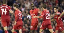 Mario Balotelli: Backed to help Liverpool to win