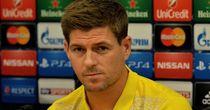 Steven Gerrard: Scored twice in 2009 win