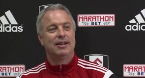 Symons - Time for players to step up