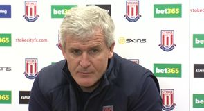 Hughes: Comments overshadowed win