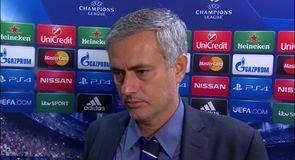 Jose delighted with performance
