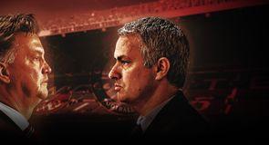 Redknapp's Man Utd v Chelsea Preview