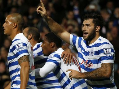 QPR: Fancied to secure an important home win