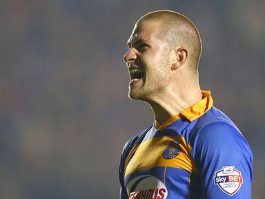 Shrewsbury are backed to beat Portsmouth