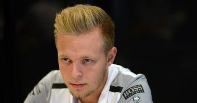 'Magnussen will return'
