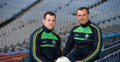 Murphy to captain Ireland