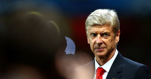 Arsene Wenger: Two positive results on the road