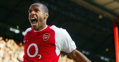 Thierry Henry: Could return 'home'