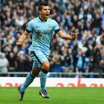 Sergio Aguero: Best minutes-per-goal rate in PL history