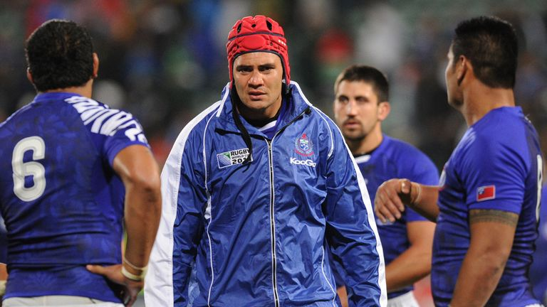 Dan Leo said World Rugby 'must clamp down on people who are blatantly contravening World Rugby regulations'