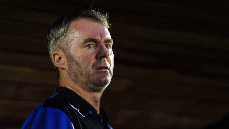 Sky Bet Next Luton Manager Definition - image 7
