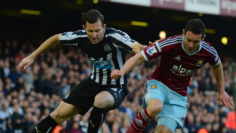 newcastle vs west ham - photo #45