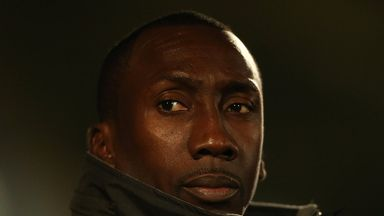 Jimmy Floyd Hasselbaink: Two wins in a row
