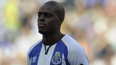 Could Martins Indi swap Porto for Anfield?