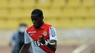 Geoffrey Kondogbia: Suffered thigh injury before Rennes game