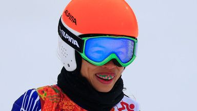 Vanessa Mae is banned for four years