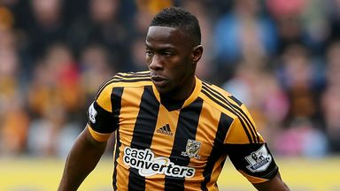Maynor Figueroa: Staying at Hull until end of year