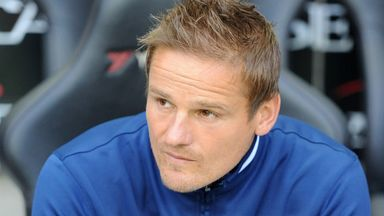 Neal Ardley: Worked on balance this week