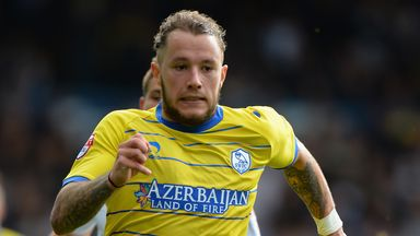 Stevie May: Came closest to breaking the deadlock