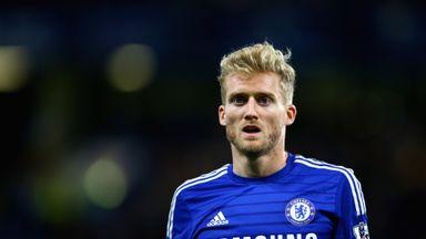 Andre Schurrle: Links to Schalke dismissed by Royal Blues