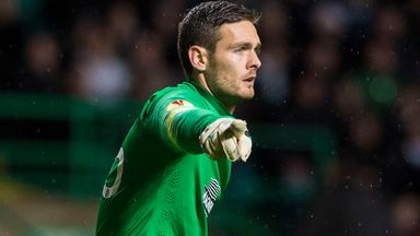 Craig Gordon, Celtic goalkeeper
