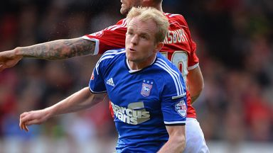 Jonny Williams: Faces a month on sidelines