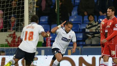 Liam Feeney: Should be fit to feature