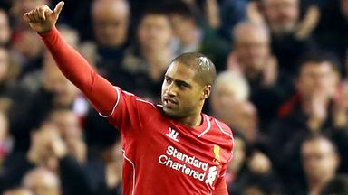 Glen Johnson: Brendan Rodgers keen to retain his services