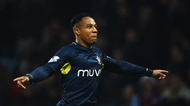 Nathaniel Clyne: Has scored three times in 39 appearances this season