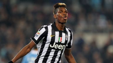 Paul Pogba: Prefers move to Spain over England and France