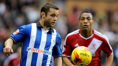 Shaun Maloney (l): Set to join MLS side Chicago Fire