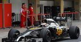McLaren-Honda pics