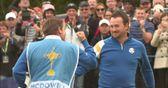 Ryder Cup Memories - Gleneagles Glory