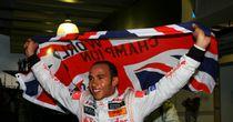 Title deciders on Sky F1!