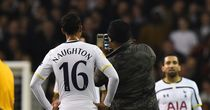Tottenham Hotspur: UEFA has opened proceedings against Spurs after pitch invaders disrupted play