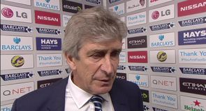 Pellegrini: We could have scored more
