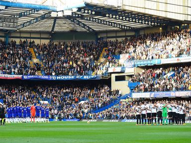 Stamford Bridge: The home of Chelsea
