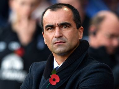 Roberto Martinez: Says Everton have good relationship with Ireland
