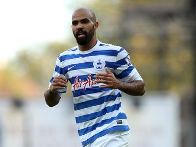 Sandro netted twice for Queens Park Rangers