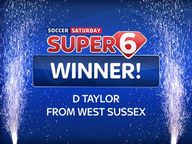 Can you become a Super 6 winner?