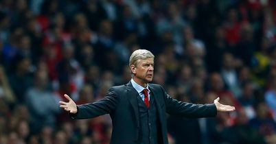 Arsene Wenger: Has not learned from his mistakes