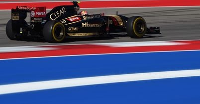Lotus 'subject to confirmation'