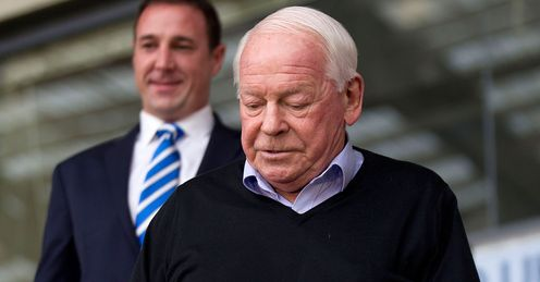 Dave Whelan: Handed FA misconduct charge