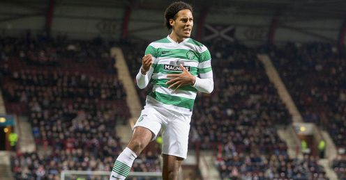Virgil Van Dijk: Could turn down a move to the Emirates
