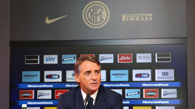 Roberto Mancini