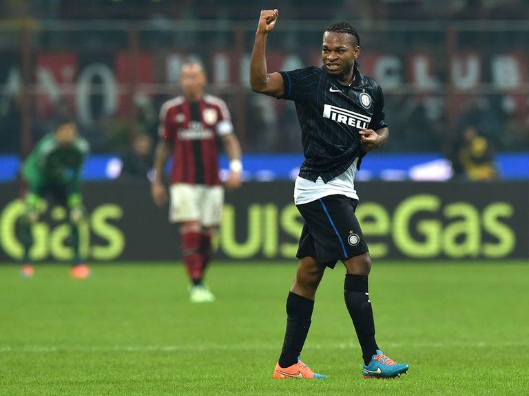 Atalanta interested in three Inter players