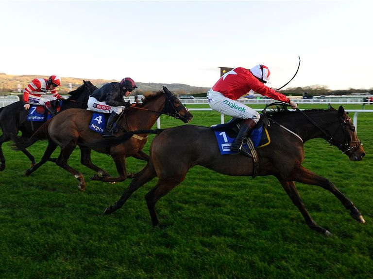 Challow Hurdle Betting Odds - image 6