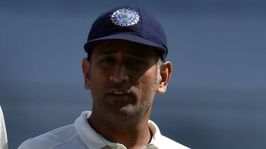 MS Dhoni: An end to his Test career