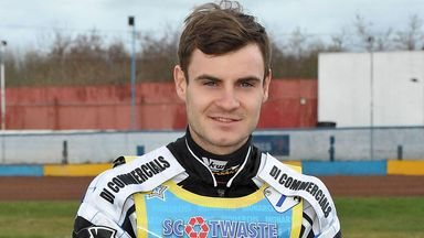 Steve Worrall was an inspired guest booking for King's Lynn