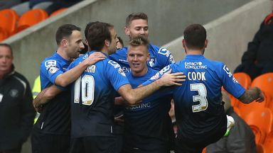 Matt Ritchie: Scored two goals for Bournemouth against Blackpool